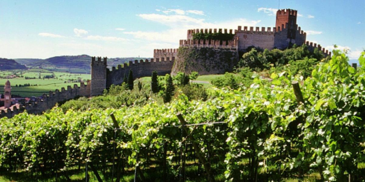 Lazio e Umbria