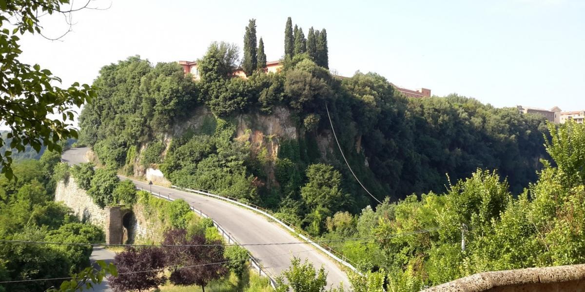 Archeologia, Castelli e Borghi dell'alto Lazio